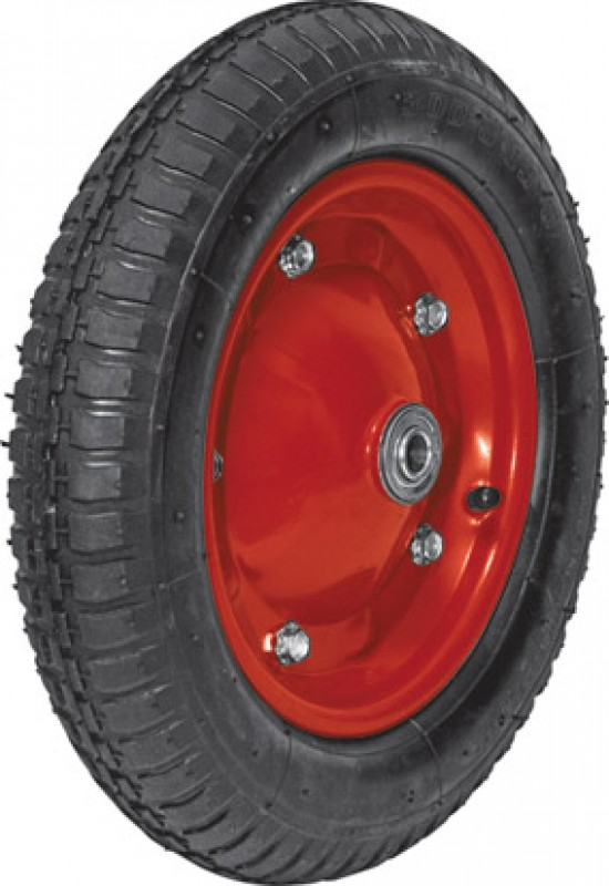 Колеса Fit 77559 13''х3'' для тачки 77540 от 220 Вольт