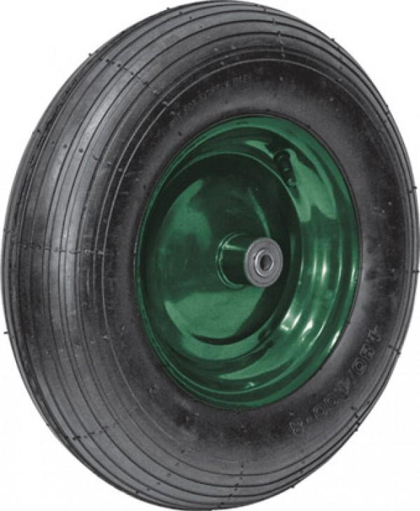 Колеса Fit 77560 16''х4'' для тачки 77550 от 220 Вольт