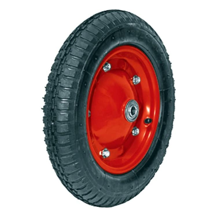 Колеса Fit 77565 13''х3'' для тачки 77555 от 220 Вольт