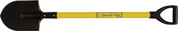 Лопата Fit 77214 лопата штыковая truper pry p 17160