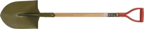 Лопата Fit 77220 детская садовая штыковая лопата brigadier 88007