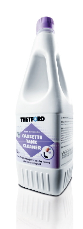 Жидкость Thetford Cassette tank cleaner биотуалет thetford porta potti excellence electric