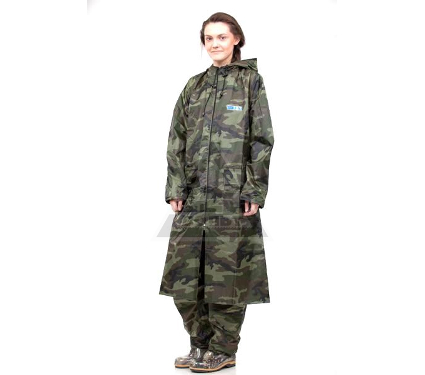 Плащ WATERPROOFLINE Hunter WPL ПЛА206