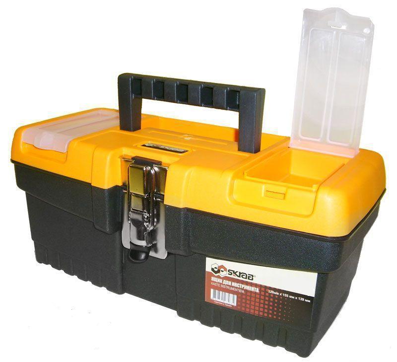 Ящик для инструментов Skrab 27596 ящик для инструментов truper т 15320
