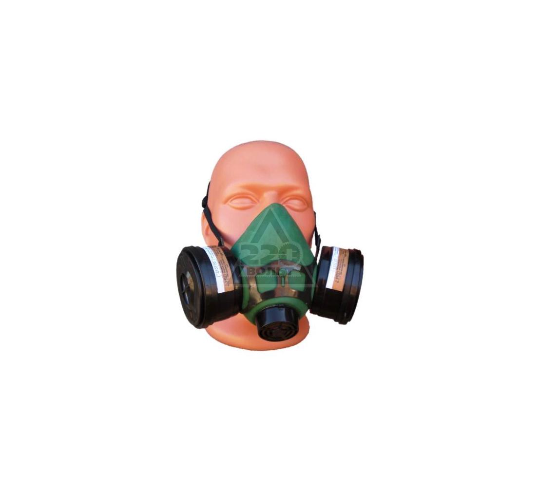 Респиратор противогазовый ИСТОК РПГ-67