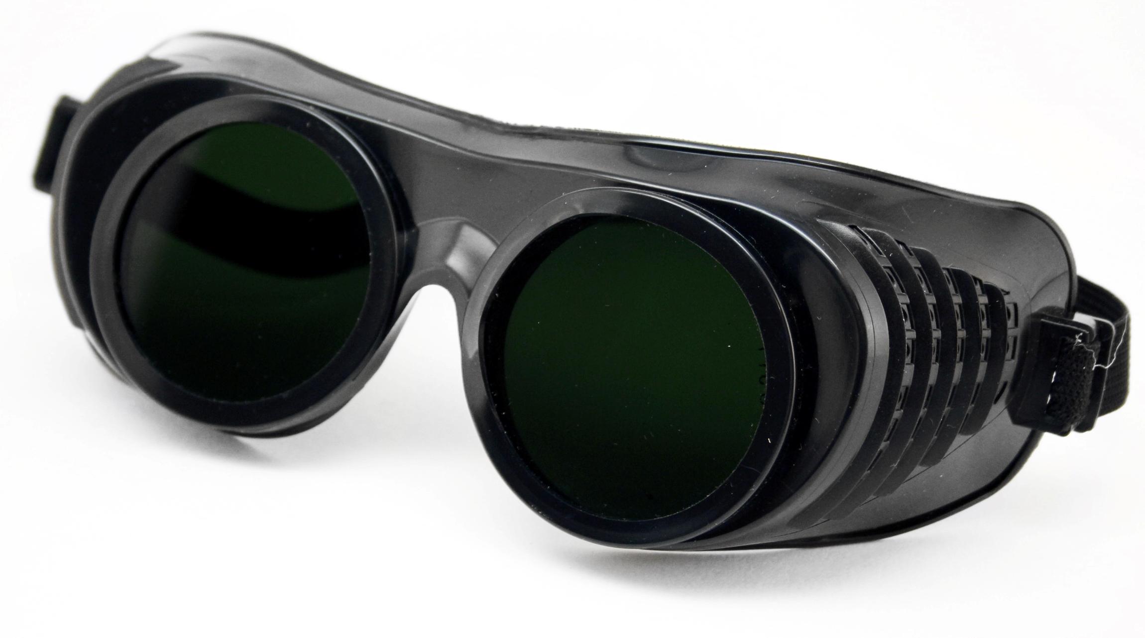 Сварочные очки СВОНА ЗН1-Г2 от 220 Вольт
