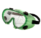 Очки защитные ИСТОК ОЧК401 с непрямой вентиляцией