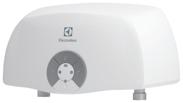 Электрический проточный водонагреватель Electrolux Smartfix 2.0 s (5,5 kw)  (НС-1017849)
