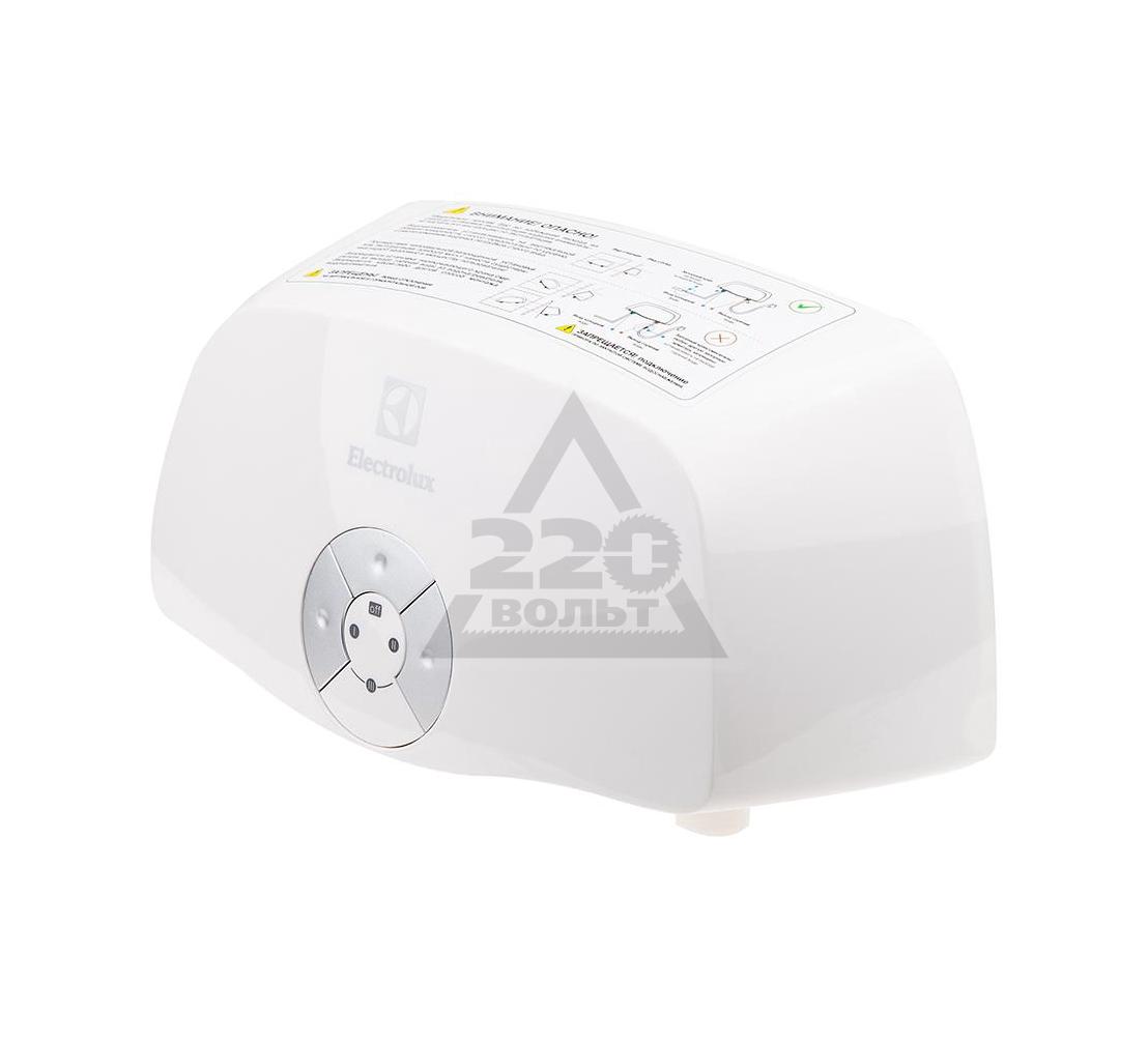Проточный водонагреватель ELECTROLUX SMARTFIX 2.0 TS (5,5 kW)