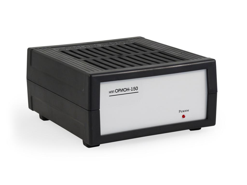 Зарядное устройство ОРИОН Pw150 зарядное устройство орион 265