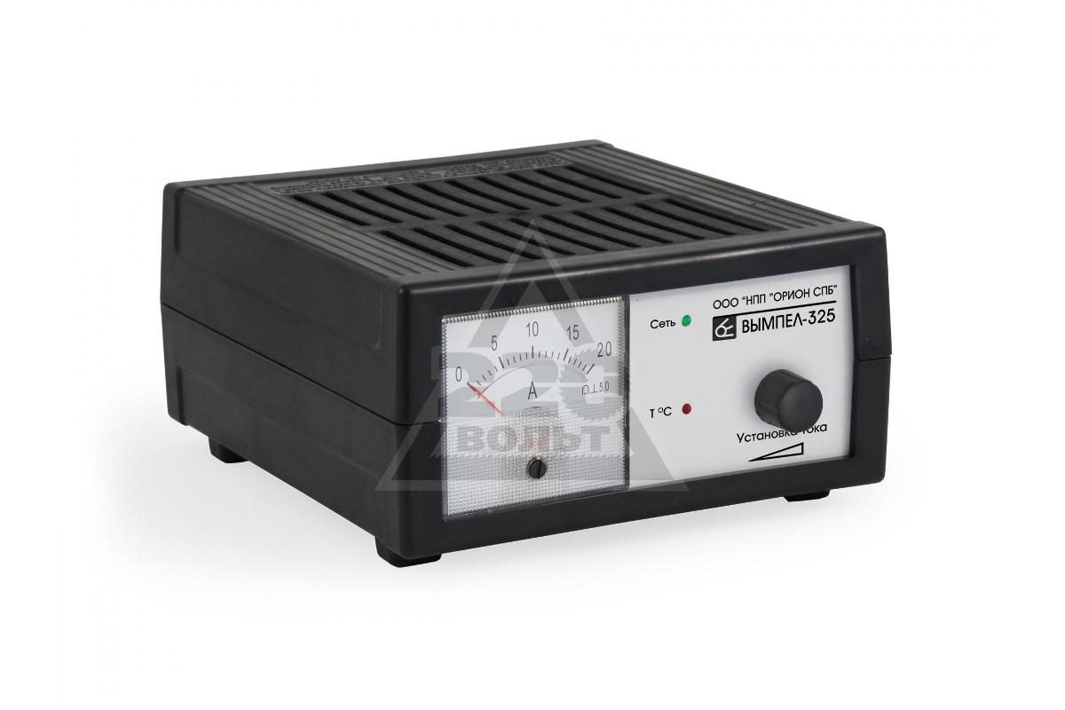 Схема зарядного устройства stayer