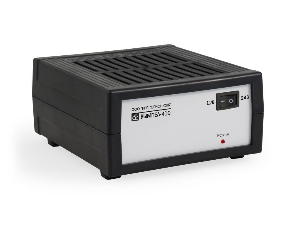Зарядное устройство ОРИОН Pw410 зарядное устройство орион 265