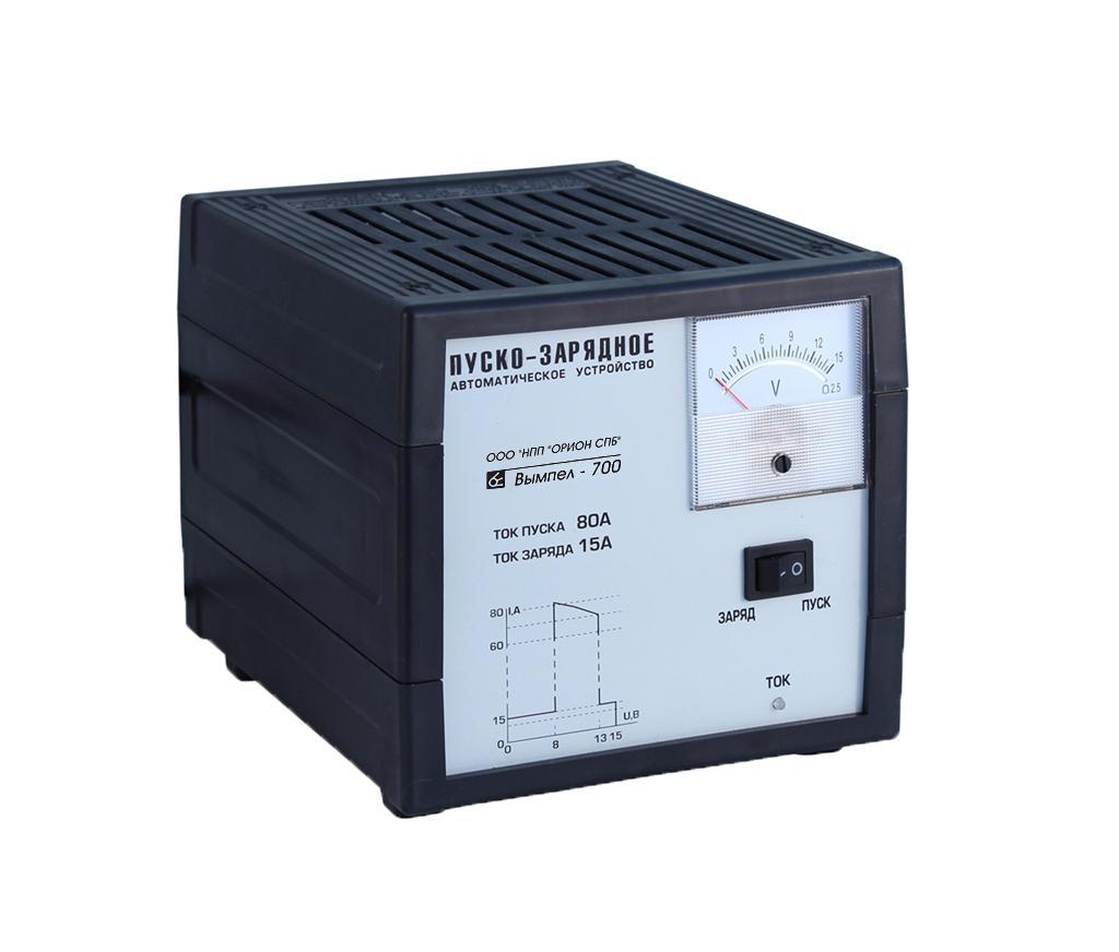 Устройство пуско-зарядное ОРИОН Pw700 зарядное устройство орион 265