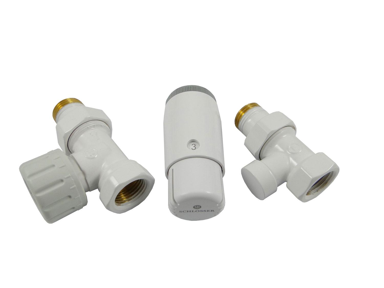 Термостатический комплект Schlosser от 220 Вольт
