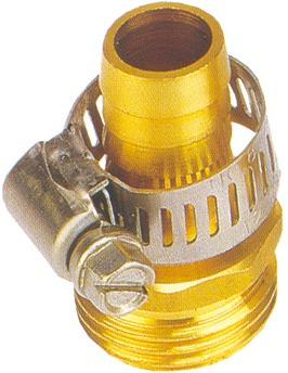 Муфта Frut 1/2'' (402069) разбрызгиватель импульсный frut на металлической пике латунь