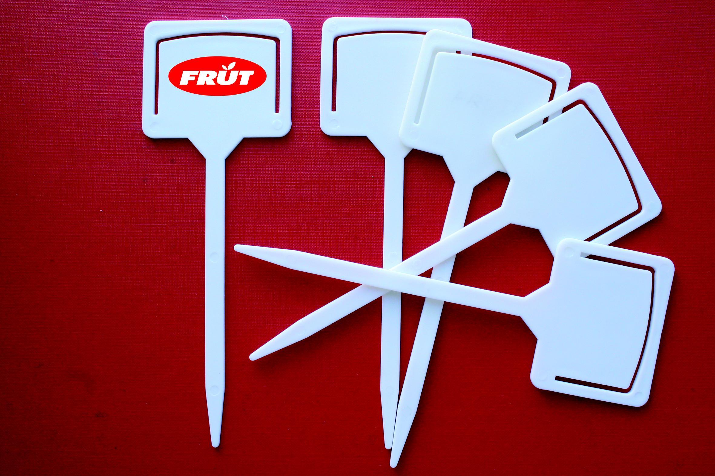 Ярлычки для растений Frut 403064