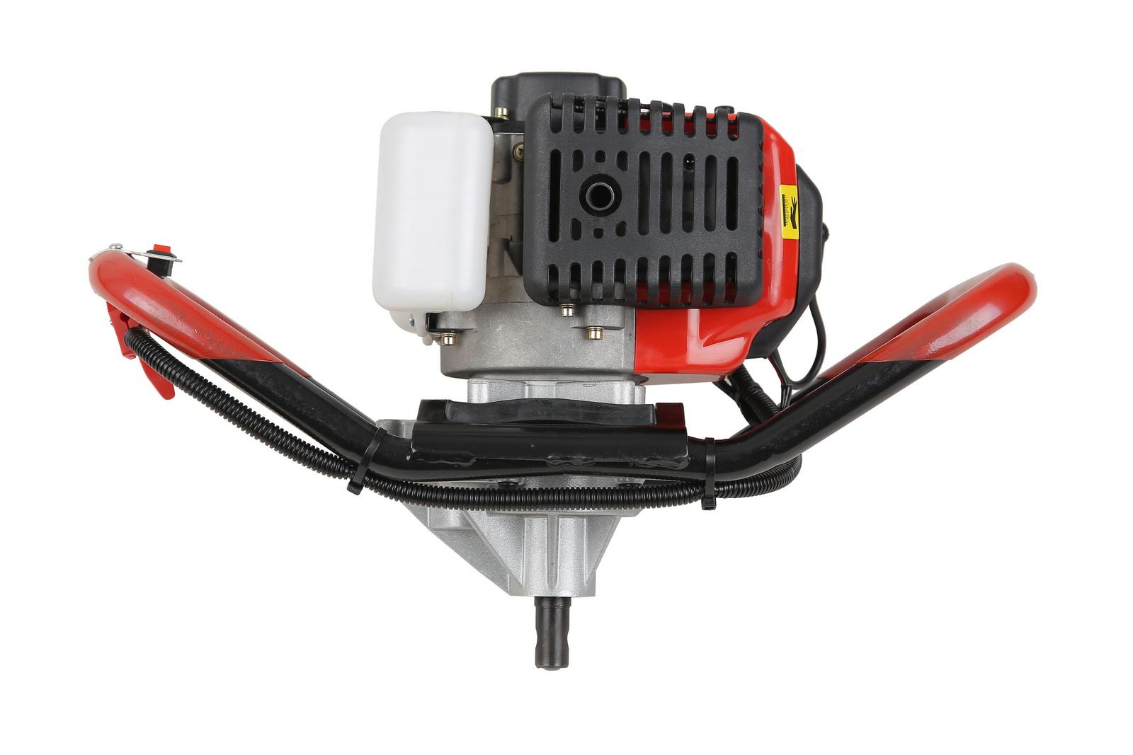Мотобур Ada Ground drill-7 без шнека от 220 Вольт