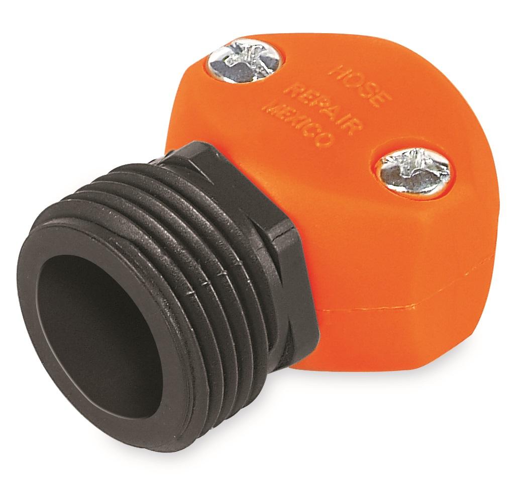Коннектор TruperСоединительные элементы и фильтры<br>Тип элемента: коннектор,<br>Диаметр на выходе (в дюймах): 1/2,<br>Материал: пластик<br>