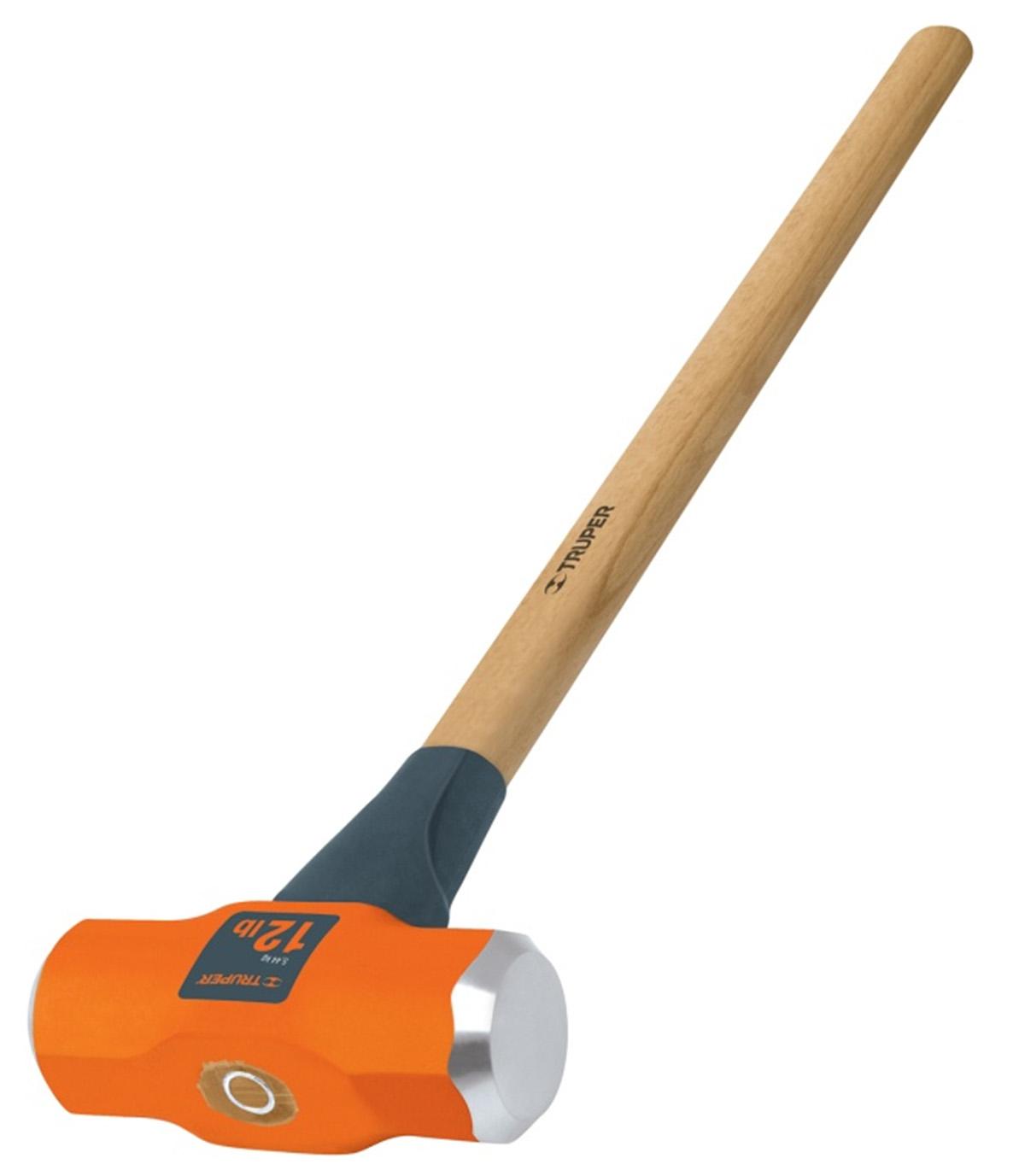 Кувалда Truper Md-8m 16511 кусачки усиленные truper tni 8 17381 200мм