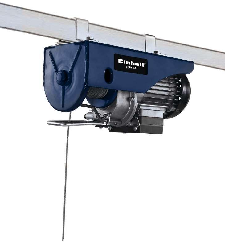 Таль электрическая Einhell Bt-eh 250