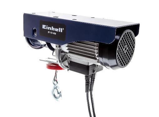 Тельфер EINHELL BT-EH 600