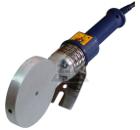 Аппарат для сварки пластиковых труб DYTRON TraceWeld PROFI blue Set SP-4a