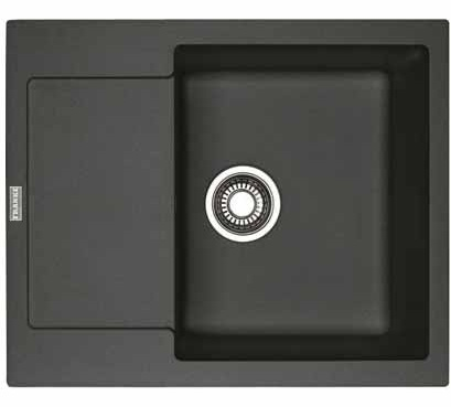 цена Мойка кухонная из искусственного камня Franke Mrg 611c онлайн в 2017 году