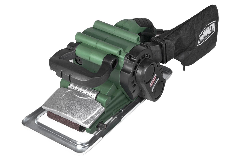 Машинка шлифовальная ленточная Hammer Lsm800b пуховики trespass пуховик