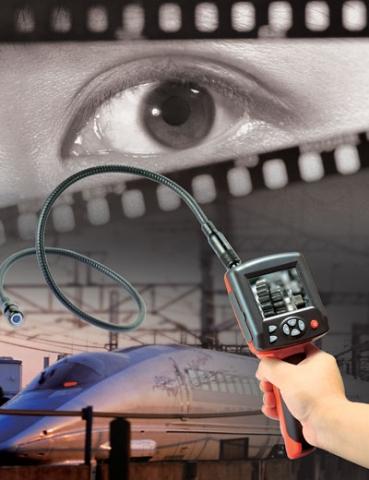 Видеоскоп Cem Bs-150 от 220 Вольт