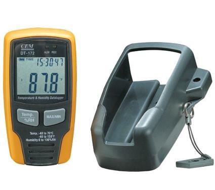 Термогигрометр CEM DT-172