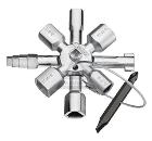 Ключ KNIPEX KN-001101 (5 / 12 мм)