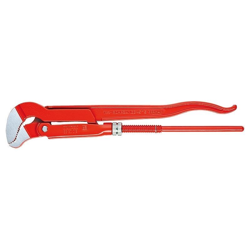 где купить Ключ трубный шведский Knipex Kn-8330010 дешево