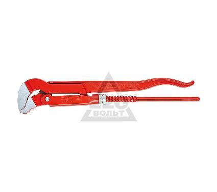 Ключ трубный шведский KNIPEX KN-8330010