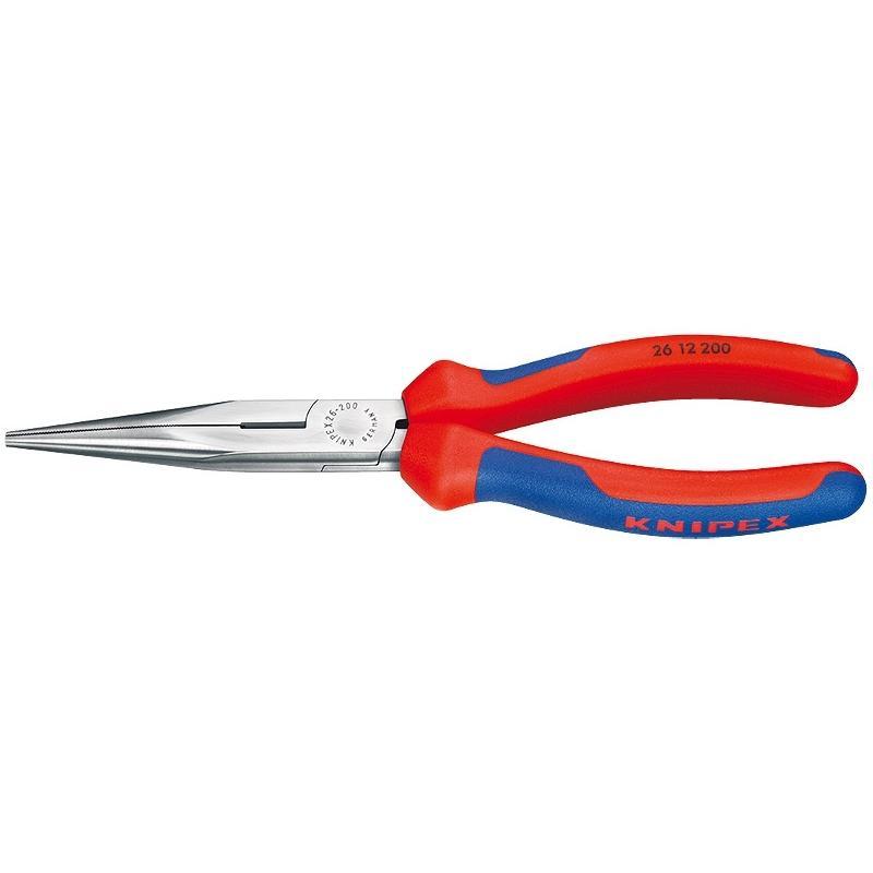 Утконосы Knipex Kn-2612200 цена