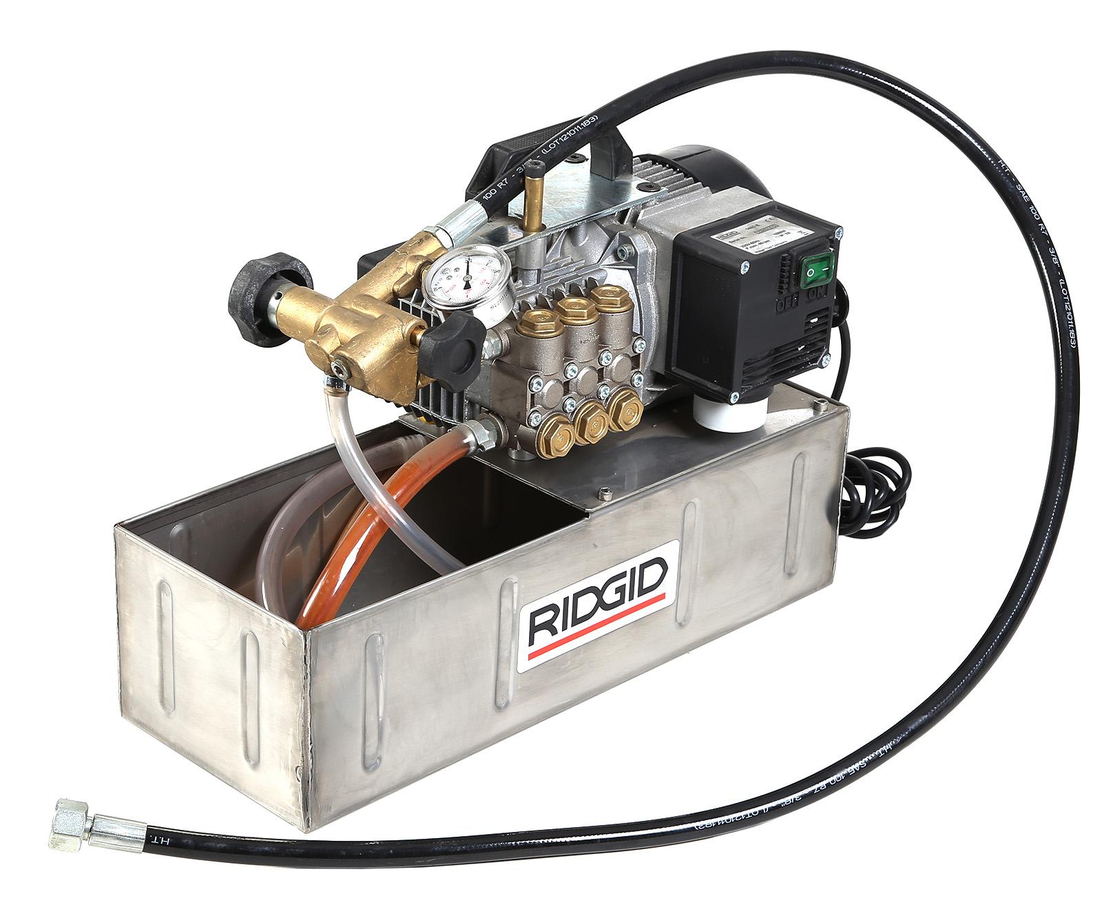 Опрессовщик Ridgid 1460-Е 19021