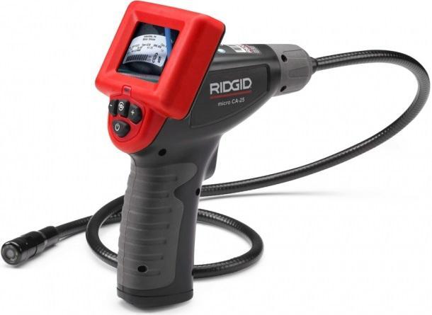 Камера Ridgid Micro ca-25 40043