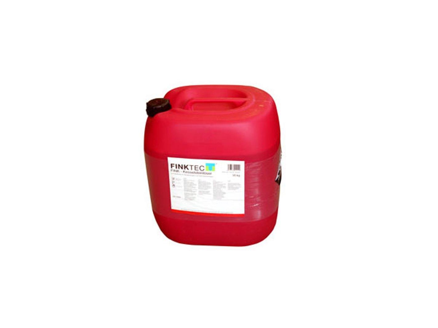 Средство для удаления накипи, 25кг Rothenberger Fink-kesselsteinloser 61110fr чистящее средство для кофемашины siemens таблетки для удаления накипи tz80002