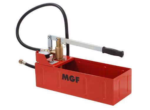 Ручной опрессовочный насос MGF Compact-60 904300