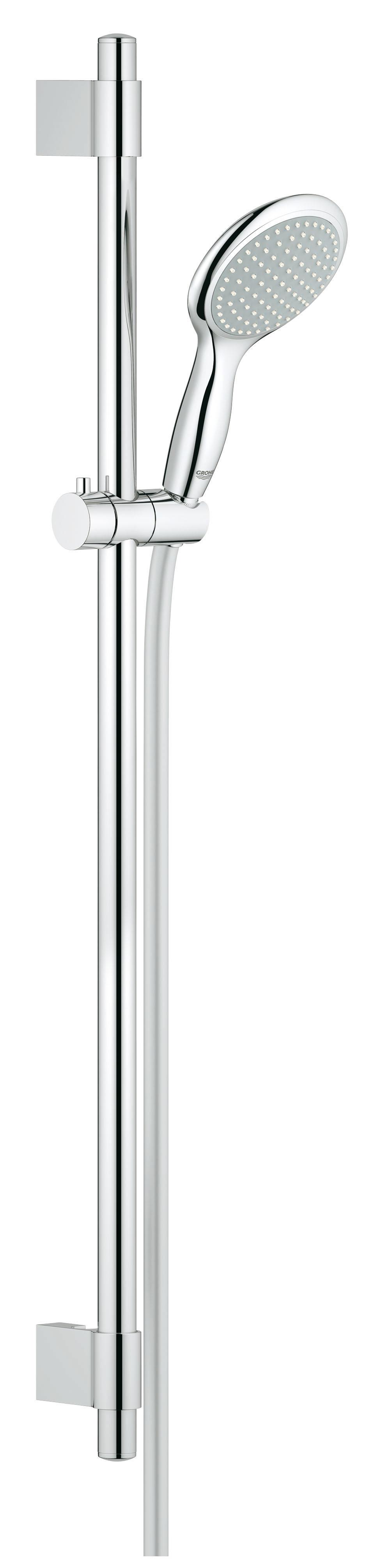 Комплект душевой Grohe Power &soul 27759000 подвесной светильник lussole loft ii lsp 9623