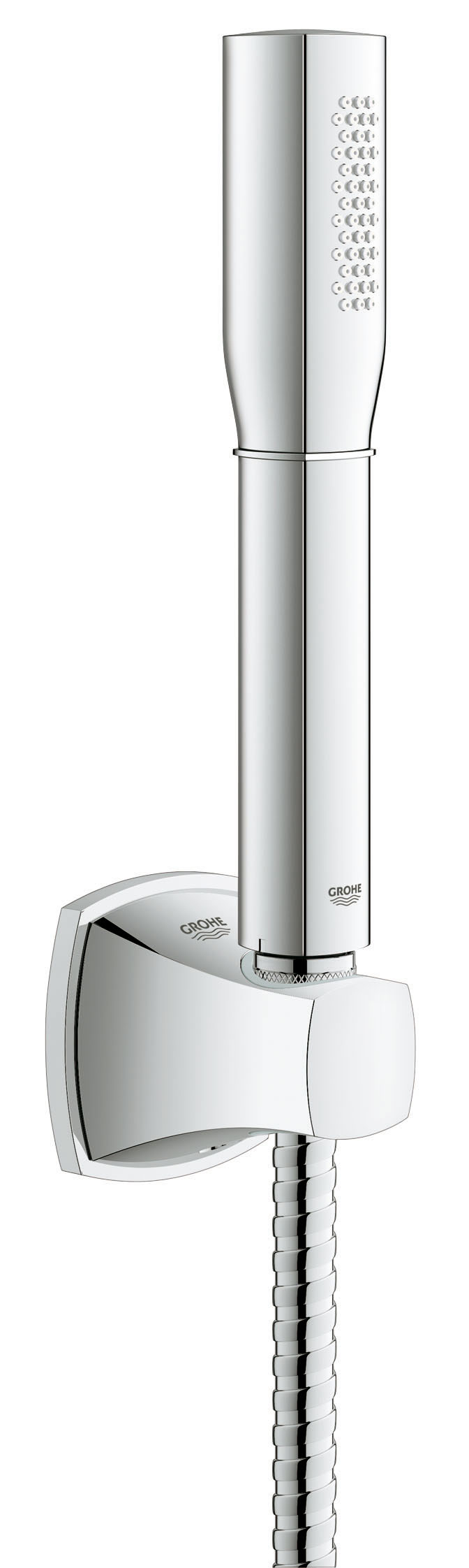 Набор душевой Grohe Rainshower grandera stick 27993000