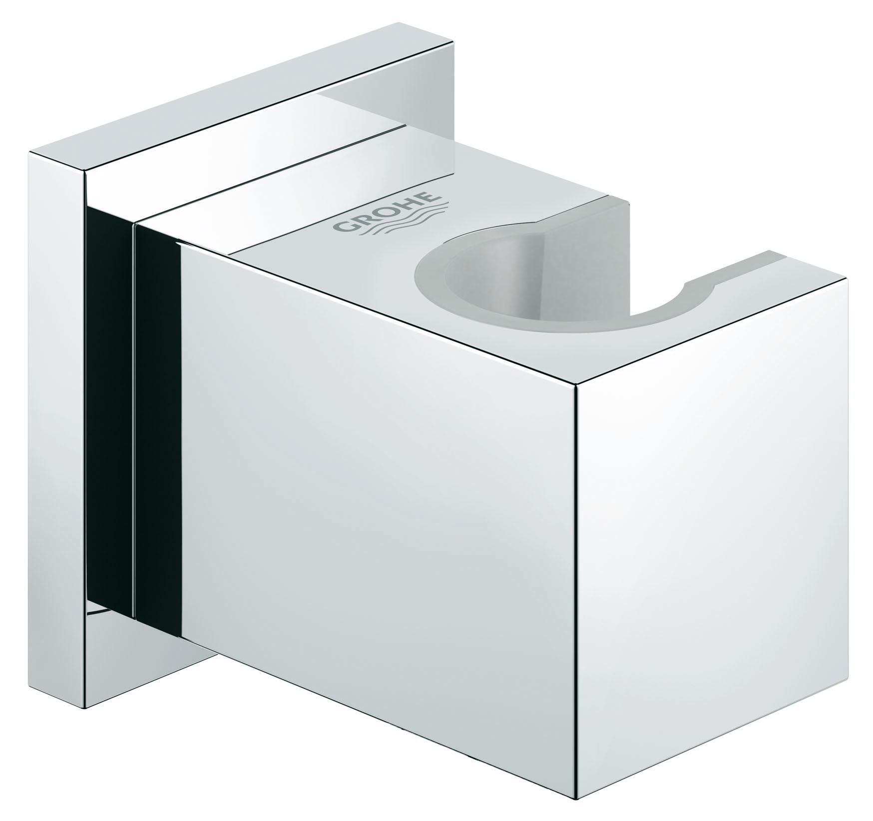Держатель Grohe Euphoria cube 27693000 держатель grohe для стакана 40304000
