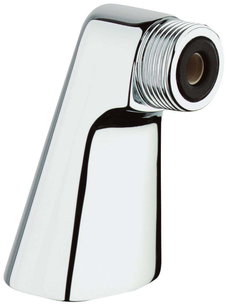 Крепеж для вертикального монтажа смесителей Grohe 12030000