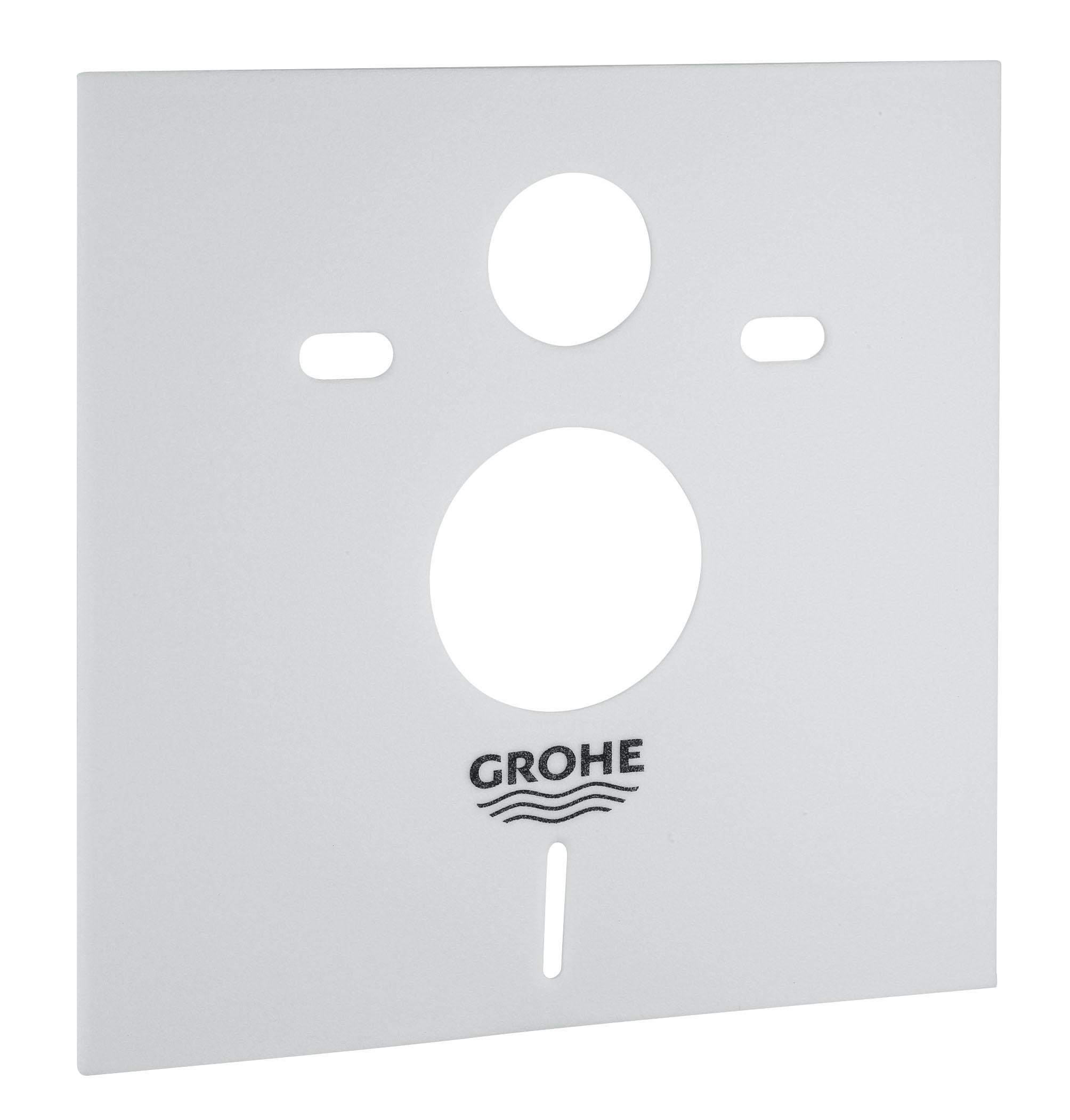 Купить Звукоизоляция Grohe 37131000