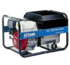 Бензиновый сварочный генератор SDMO VX 200/4 HS