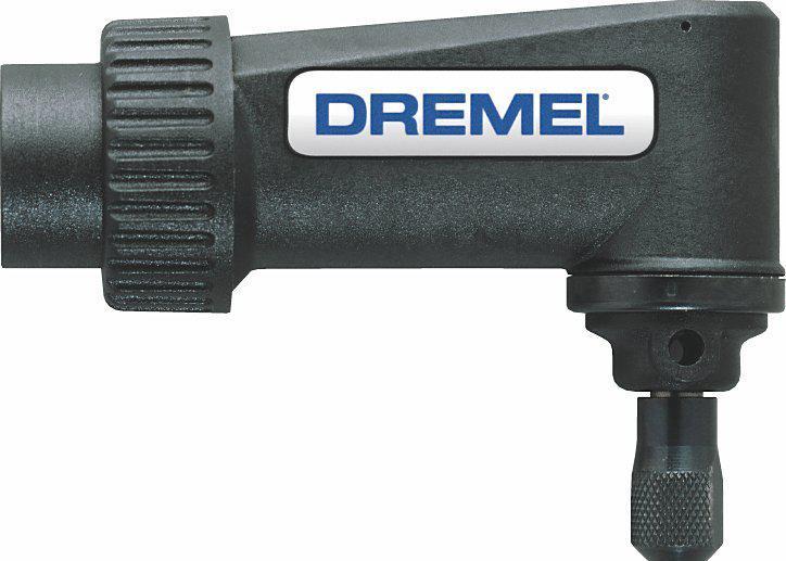 Угловое приспособление Dremel 575 цена
