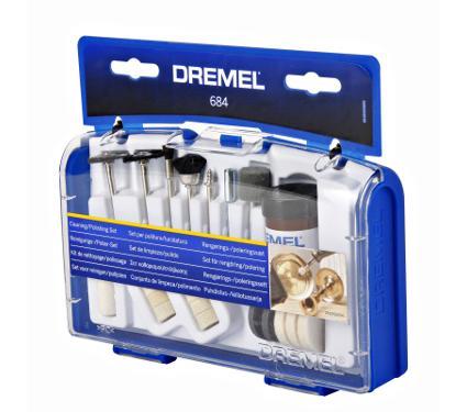 Набор насадок для дрели DREMEL 684