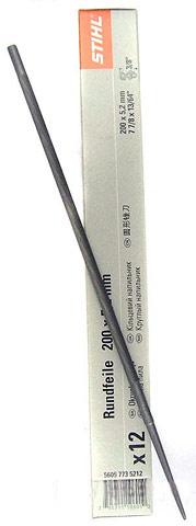 Напильник по металлу круглый 4.0 мм Stihl 56057734012 4.0 мм