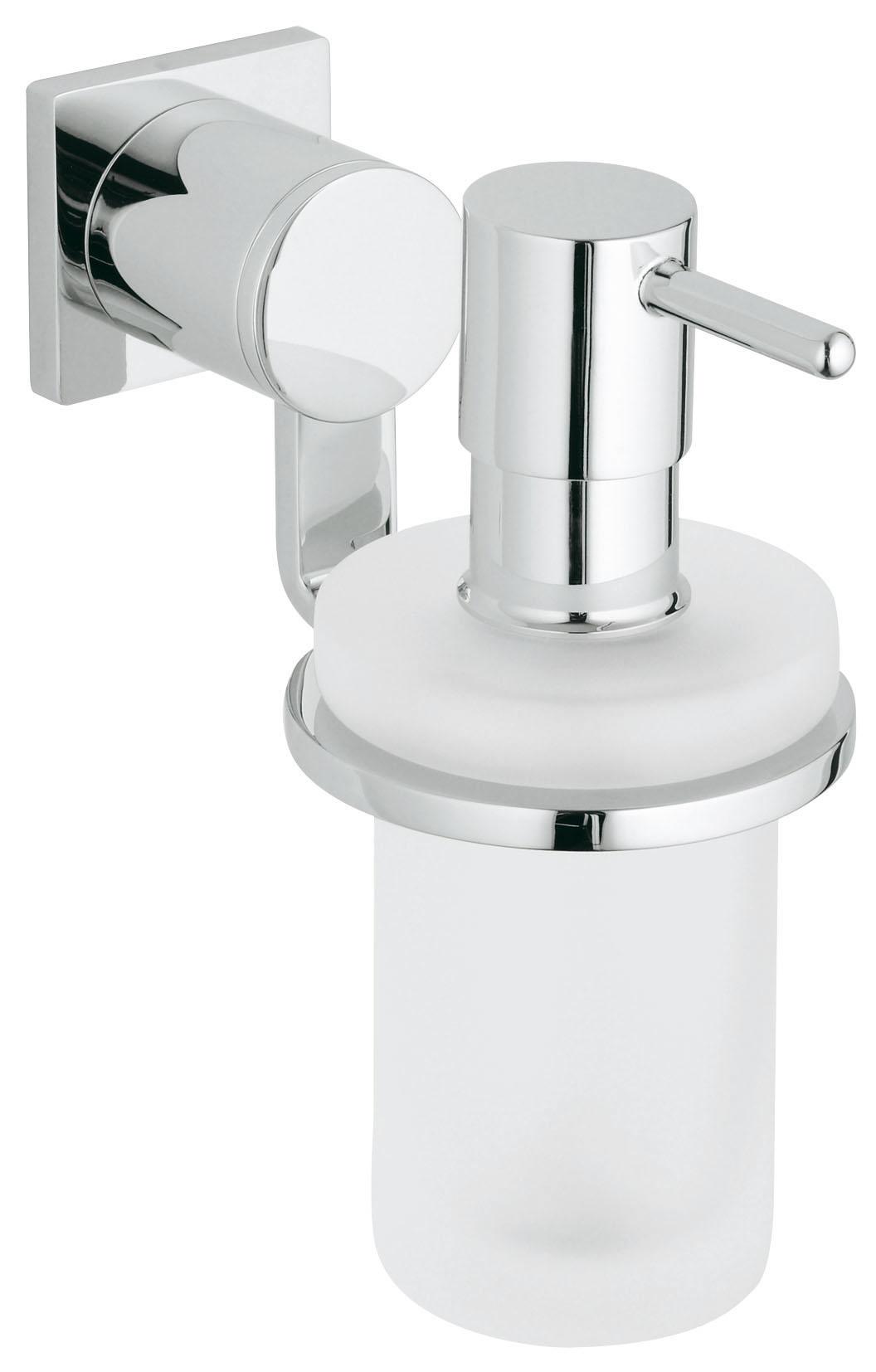 Диспенсер для жидкого мыла Grohe Allure 40363000 недорго, оригинальная цена