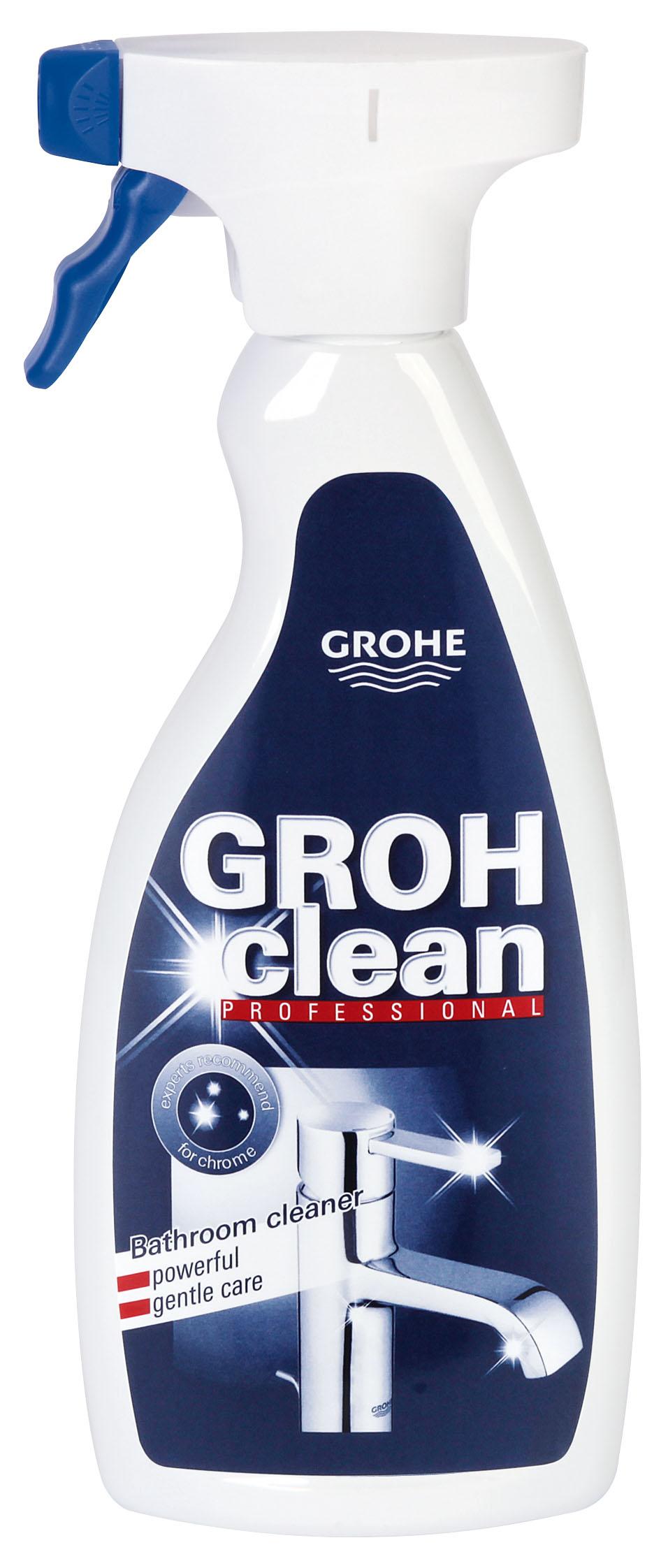 Средство Grohe 48166000 grohclean чистящее средство litonet купить спб