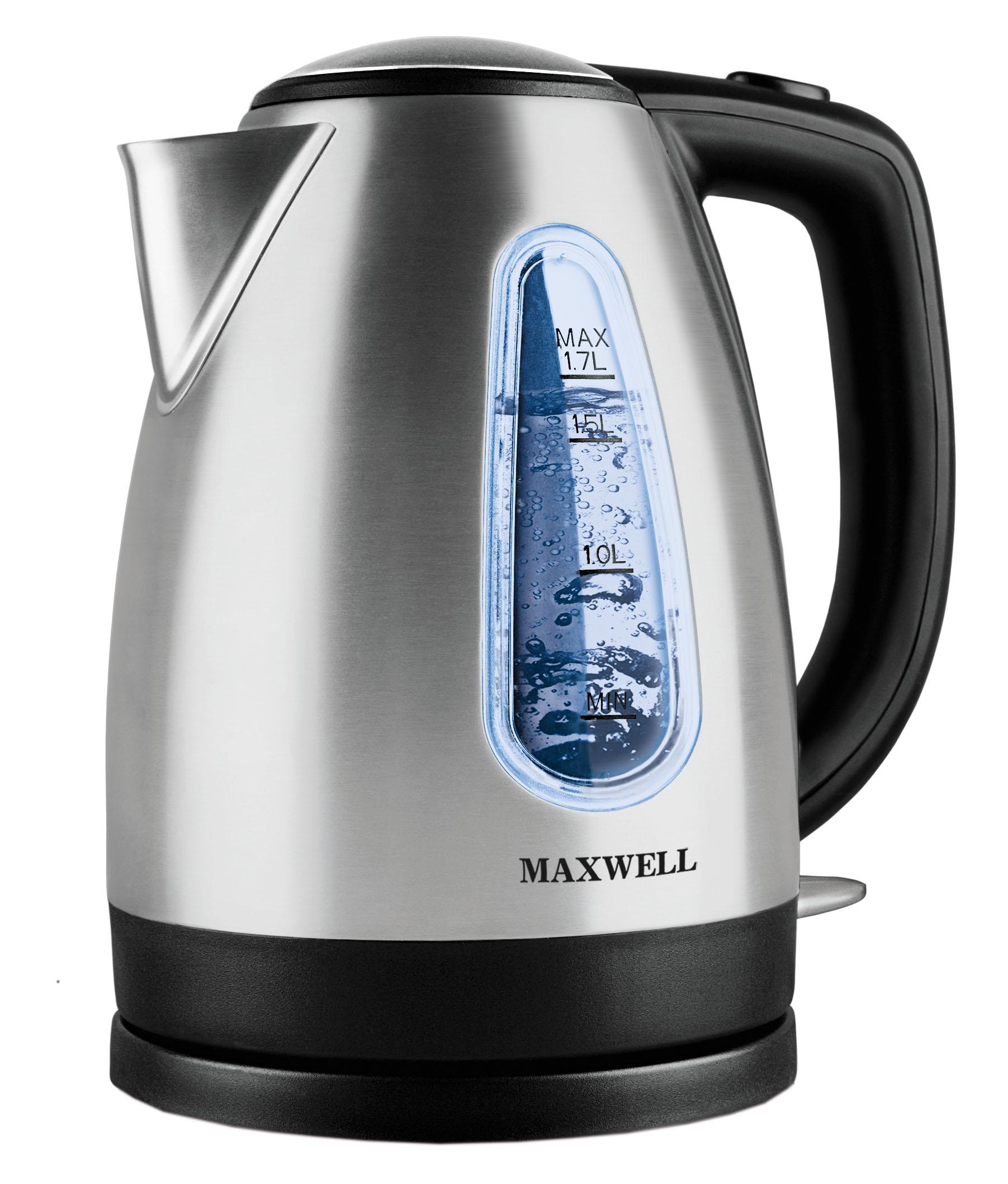 Чайник Maxwell Mw-1019
